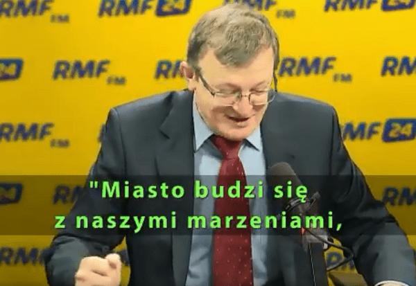 Fot. Twitter.com/Rozmowa_RMF