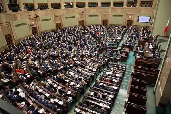 Fot.: Flickr/Sejm RP