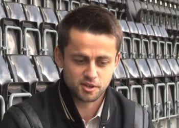 Fot. YouTube/Swansea AFC TV