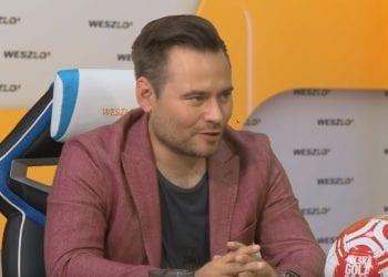 Fot. YouTube/Weszło TV