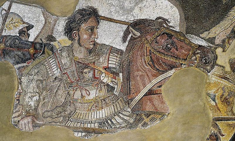 fot. wikimedia/The Guardian (DEA/G Nimatallah/De Agostini/Getty Images