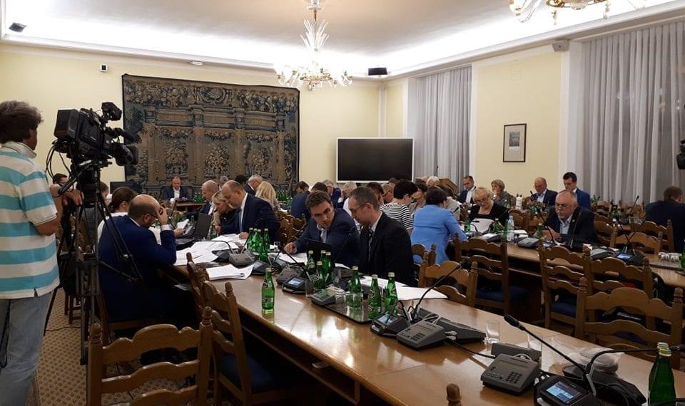 fot. twitter/Sejm RP