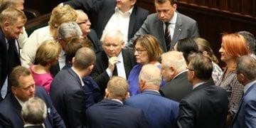 Fot.: Sejm RP/ Kancelaria Sejmu-Krzysztof Białoskórski, CC BY 2.0