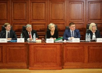 Fot.: Sejm RP/ Rafał Zembrzycki, CC BY 2.0