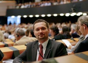 Fot. Wikimedia/Jarosław Wałęsa - biuro poselskie
