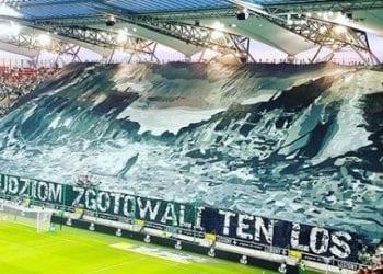 fot. twitter/Avanti Ultras