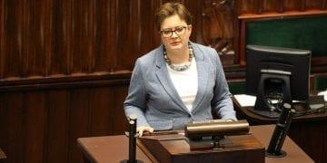 Fot.flickr.com/Kancelaria Sejmu / Krzysztof Białoskórski, CC BY 2.0