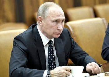 fot. wikimedia/Пресс-служба Президента России