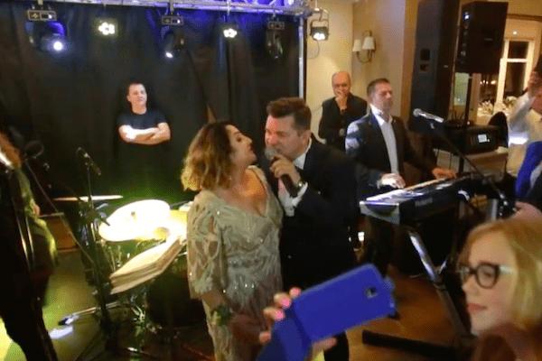 Zenek Martyniuk Z żoną Zaśpiewali Na Weselu Syna Nagranie Hitem