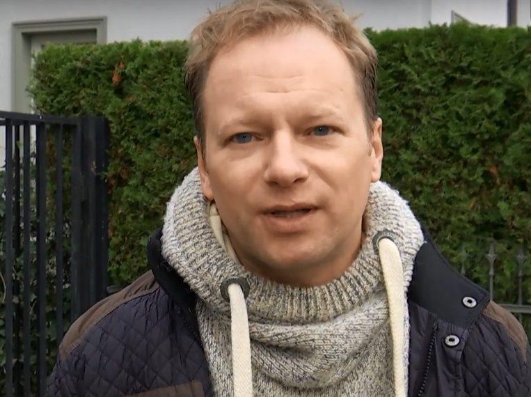 Maciej Stuhr zabrał głos ws  Smoleńska  Mocna reakcja aktora
