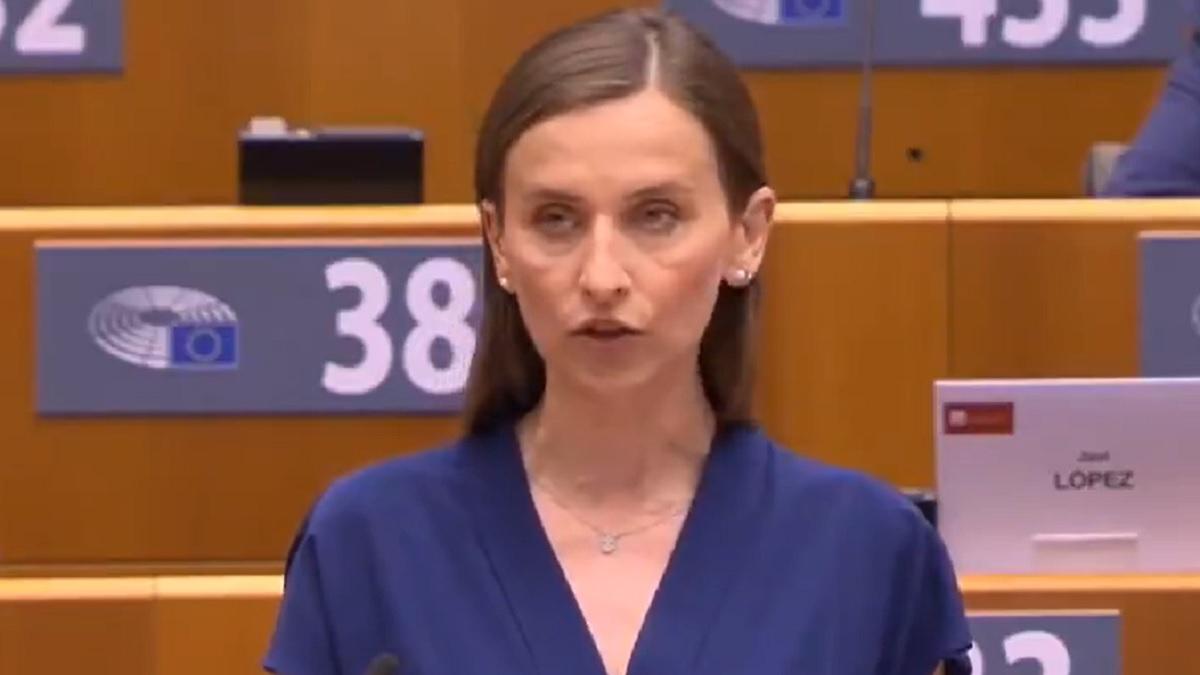 Sylwia Spurek poszła na całość. Domaga się delegalizacji wędkarstwa